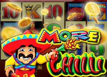 A Detailed And In-Depth Review Of The More Chilli Pokie Slot Gaming Machine